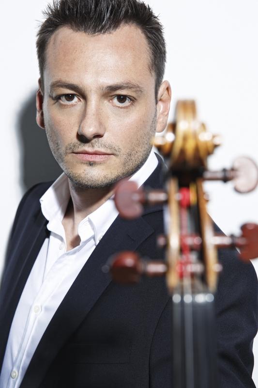 El violista Maxim Rysanov y la OEx inauguran el XXXV Festival Ibérico de Música este viernes