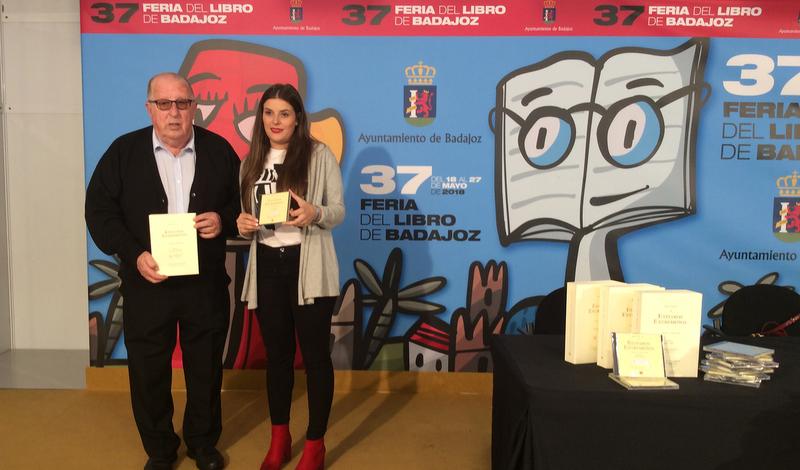 La Revista de Estudios Extremeños presenta en la Feria del Libro el número conmemorativo de sus 90 años