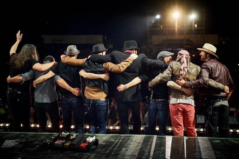 Los conciertos de San Juan incrementan en un 12% el presupuesto de la feria, que roza los 400.000 euros