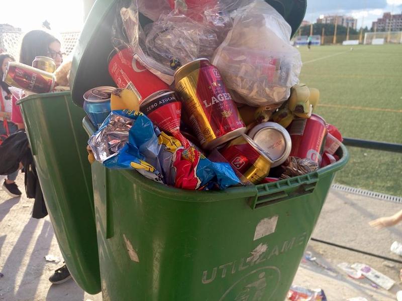 Cs Badajoz denuncia falta de previsión del Consistorio en la celebración del 'Mundialito de clubes'