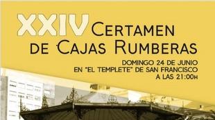 El Cajas Rumberas volverá a traer los ''mejores ritmos carnavaleros'' a la Feria de San Juan