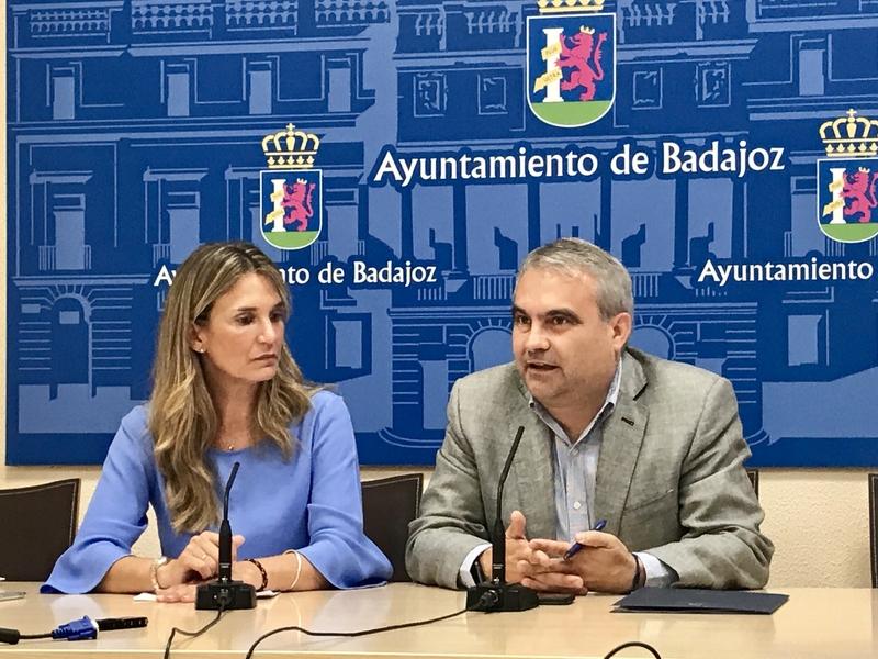 Un millar de desempleados se podrían beneficiar del nuevo plan de formación de Badajoz