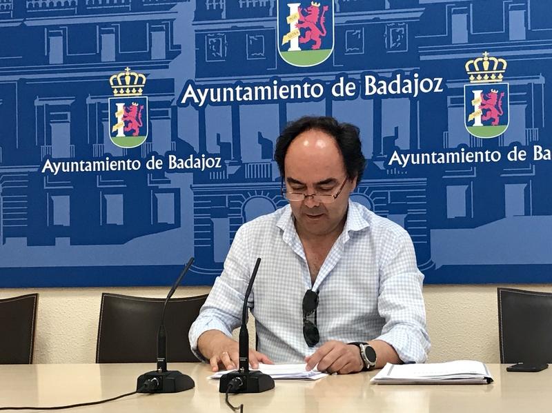 La urbanización Cuartón del Cortijo podría concluirse en un plazo ''no muy dilatado''