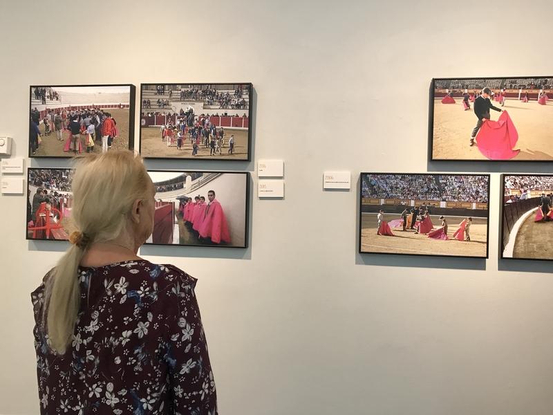 La Sala Vaquero Poblador acoge una muestra del 20 aniversario de la Escuela Taurina