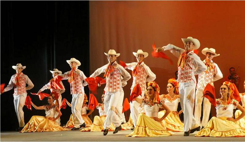 El Festival Folclórico de Extremadura se celebrará del 11 a 16 de junio en el López de Ayala