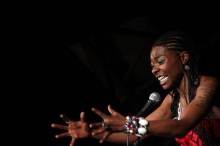 La cantante Concha Buika actuará este sábado junto a la OEx en el Festival Flamenco y Fado de Badajoz