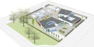 El IMEX destina 177.000 euros para equipar la nueva Casa de la Mujer de Badajoz
