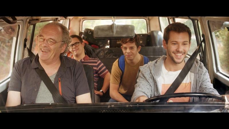 El 24º Festival Ibérico de Cine de Badajoz organiza 'Cine sin límites', una actividad sobre cine y discapacidad