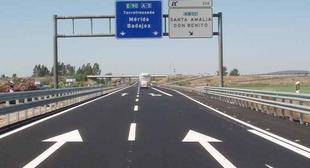 Reúnen 10.045 firmas para la construcción de la autovía entre Badajoz y Cáceres