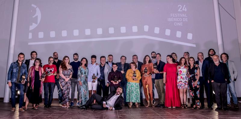 'Matria', de Álvaro Gago, gana el Premio al Mejor Cortometraje en el 24º Festival Ibérico de Cine