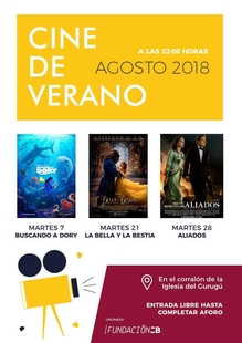 El cine de verano llega en agosto a la barriada del Gurugú