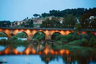 Badajoz, con 45 grados, ciudad más calurosa de España este domingo