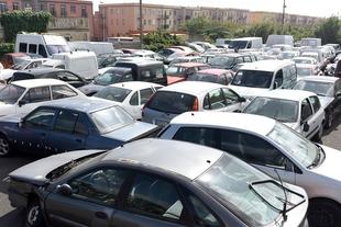 La Comisaría de Valdepasillas contará con un nuevo depósito de vehículos a partir de octubre