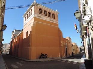 El Monasterio de Santa Ana de Badajoz celebra su quinto centenario con visitas guiadas