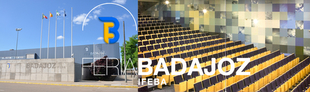 Empresas de todos puntos de España participarán en Badajoz en la I Feria de Hostelería Profesional de Extremadura