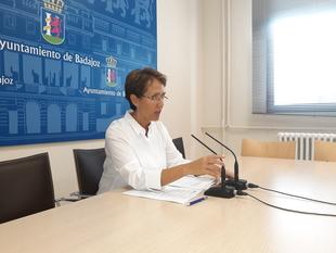 La portavoz municipal confirma que el ayuntamiento presentará un recurso contra la resolución de la Diputación