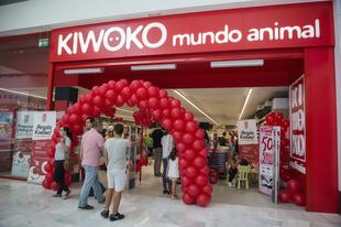Kiwoko, la megatienda de animales, inaugura su primer establecimiento en Badajoz