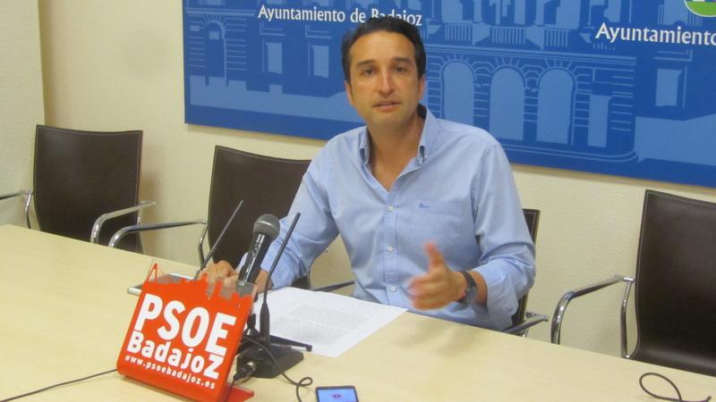 """Ricardo Cabezas: """"No hay nada que celebrar en el Día de la Policía Local"""""""