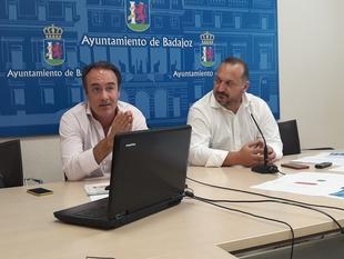 Badajoz ahorrará cerca de 1,5 millones de euros anuales gracias a la instalación de las LED