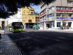 El servicio de autobuses será gratuito este jueves