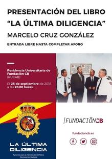 Fundación CB edita un libro que recoge la historia de la Policía Nacional
