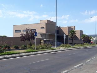 Fomento transfiere su edificio de la Avenida Adolfo Díaz Ambrona, en Badajoz, que albergará dependencias de la DGT