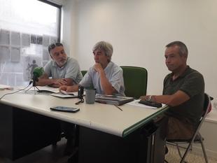 Convocada una concentración el día 27 en contra de la plantación de rosales en Carolina Coronado