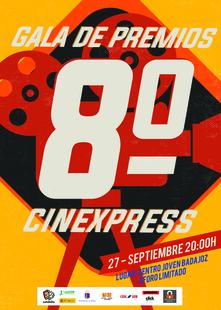 La Gala de Premios del 8º Festival de Cinexpress se celebra este Jueves