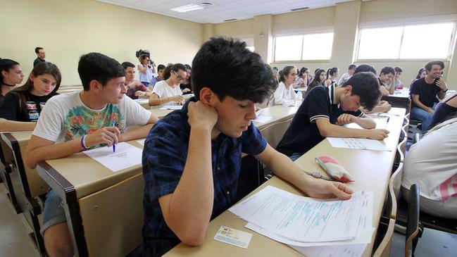 Los estudiantes consiguen la mayoría de sus reivindicaciones por el calor