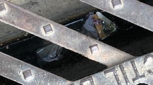 Cs Badajoz insta a Fragoso a la limpieza de imbornales antes de que sean un problema por la lluvia