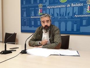 El ayuntamiento invertirá más de 2 millones de euros para reformar 15 calles de Badajoz