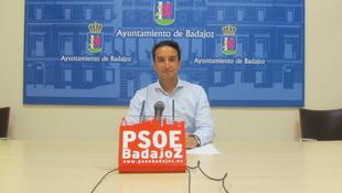 Cabezas pide a Fragoso negociar las inversiones del Pto de 2018 que ejecutará un nuevo equipo de gobierno