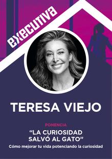 Badajoz acogerá EXECUTIVA - 1er Congreso Extremeño de Mujeres Ejecutivas, Directivas e Influyentes