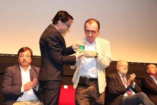 El López de Ayala dedica un homenaje al que fuera consejero de la Junta, Paco Muñoz