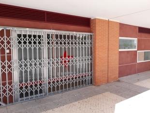 Vecinos de Cerro Gordo estrenarán en noviembre un nuevo Centro Cívico
