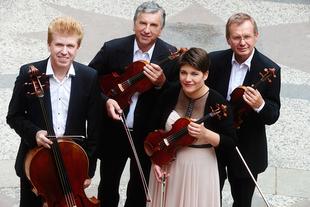 Cuarteto Prazák abre el X ciclo de Música Actual de Badajoz el 23 de octubre en el MEIAC con un programa de autores marginados por el nazismo