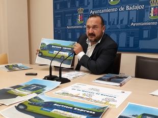 Cerro Gordo contará con una segunda línea de autobús que llegará a Valdepasillas o al Materno