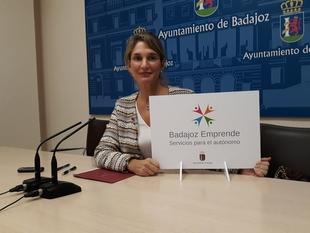 El Ayuntamiento lanza nuevas ayudas para los autónomos de Badajoz