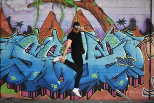 Taller de Danzas urbanas con be a Rainbow en Ámbito Cultural