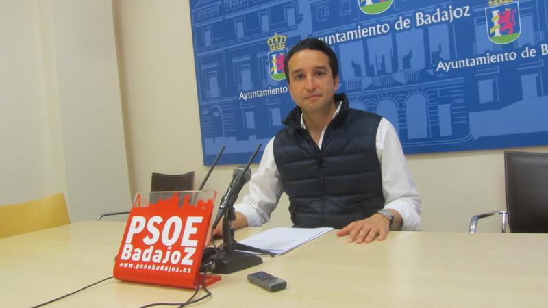 El Grupo Socialista pide cesar al concejal de Juventud por ''incompetencia manifiesta''