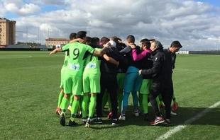 El CD Badajoz logra la ansiada victoria a domicilio en Granada