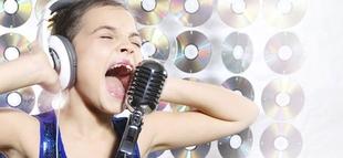 Se buscan Cantantes para participar en el Espectáculo Musical Navideño de El Corte Inglés
