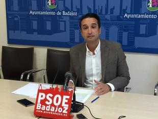 Ricardo Cabezas advierte que el Portal de Transparencia municipal es de los ''peores'' de España