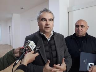 Fragoso cree que ''no tiene sentido'' que Cerro Gordo carezca de un Instituto