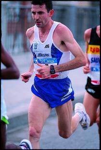 Cómo preparar una maratón con Rodrigo Gavela