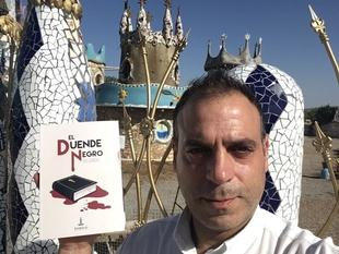 La estrecha frontera entre la razón y la locura en la inquietante novela 'El duende negro'