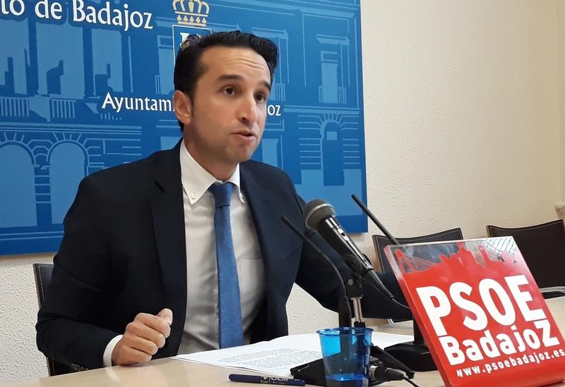 Los socialistas piden al alcalde y a Timón ''respeto a la ciudad'' en la negociación del  presupuesto de 2018