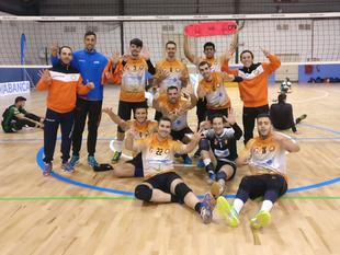 Suma y sigue el Extremadura Aparthotel MM Badajoz con la sexta victoria consecutiva
