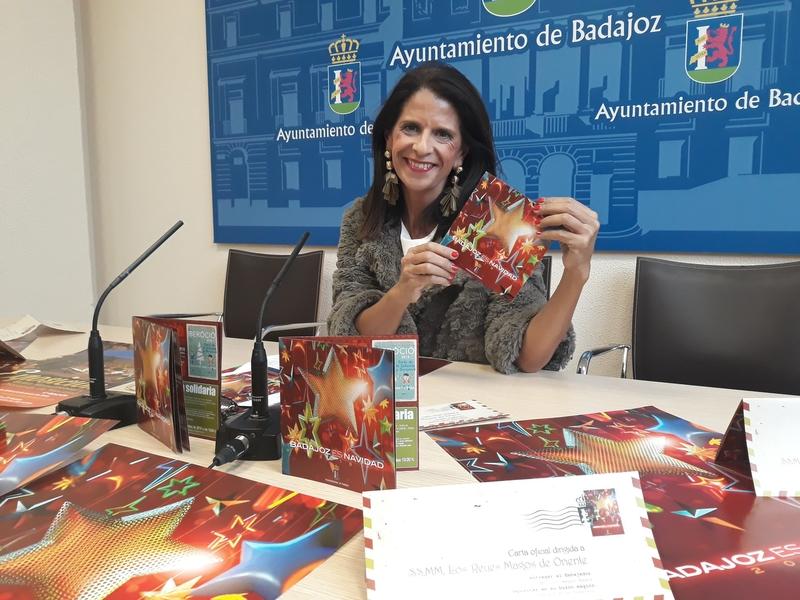 Badajoz contará este año con una Nochevieja infantil a partir de las 11 de la mañana