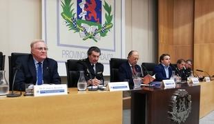 El Colegio de Médicos de Badajoz alerta del incremento de las agresiones a médicos